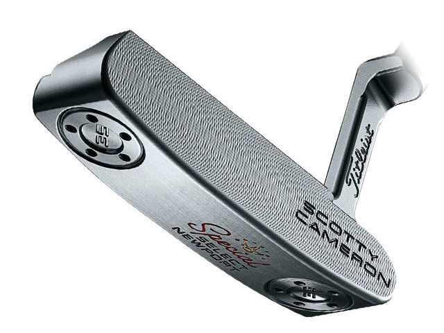 SCOTTY CAMERON Special select NEWPORT 34インチ